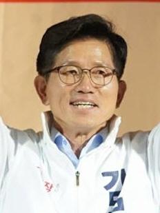 김문수 서울시장 후보