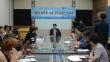 28일 오후 기독교회관에서 NCCK 인권센터가 '한국교회 인권감수성 증진을 위한 토론회'를 마련했다.