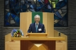 서울 연동교회 이성희 목사가 사회복지법인 한국생명의전화 이사장으로 취임했다.