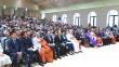 종교계 인사들이 참석했다.