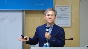 류지성 박사(삼성의료원 HR혁신실장, 기독경영연구원 운영위원)