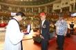 여의도순복음교회, 제68주년 6.25전쟁 참전용사 감사패 수여식 개최