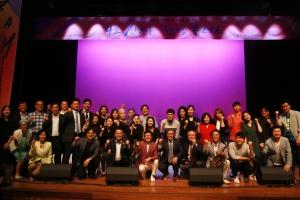 선교의 부흥을 알리는 순수 선교 NGO CTS인터내셔널의 '찬양 선교단 창단 및 후원회 발족 기념 찬양 콘서트'가 성황리에 막을 내렸다.