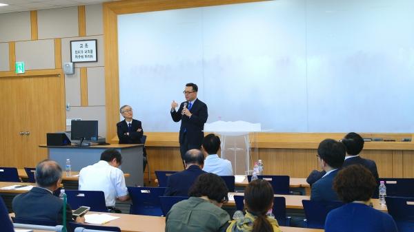 한국복음주의신학회 특별포럼