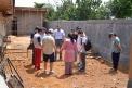 인천에 위치한 효성중앙교회(담임 정연수 목사)가 창립60주년 기념사업의 일환으로 최근 인도네시아 바탐섬 소망학교 내 어린이도서관을 건립 봉헌했다.