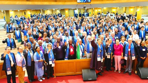 2018 세계감리교협의회
