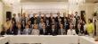한장총 미국서부지역 연합회 창립총회에 참석한 각 장로교단 관계자들
