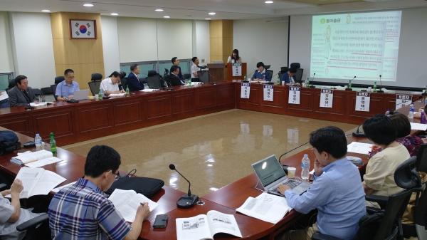 진실역사교육연구회가 지난 25일 국회의원회관에서