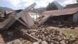 인도네시아 강진 피해