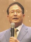 기성 증경총회장 신상범 목사