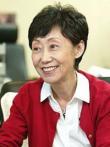 국가인권위원장으로 지명된 최영애 후보.