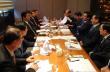 한교총이 27일 오전 제1-5차 상임회장회의를 갖고 주요 현안들을 협의했다.