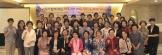 """한국교회여성연합회 교회개혁위원회(위원장 송선옥)가 최근 한국기독교연합회관에서 """"교회가 함께 하는 미투, 위드유""""라는 주제로 '2018 교회여성 공개토론회'를 열었다."""
