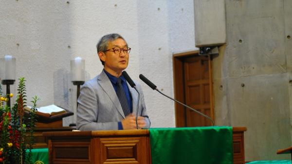 2018 NCCK 정책협의회
