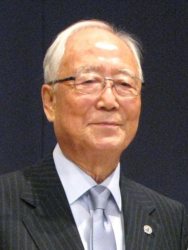 박조준 목사.