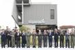 여의도순복음교회(위임목사 이영훈)는 9월 14일 경남 사천에 위치한 공군 제3훈련 비행단 내에 장병들의 신앙 요람이 될 '조종사의 집'을 헌당하고 예배를 드렸다.