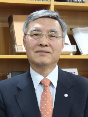 한복협 중앙위원, 서울영천교회 원로 이용호 목사.