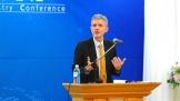 2018 웨슬리 목회 컨퍼런스 마틴 퍼시 옥스퍼드 크라이스트 처치 학장