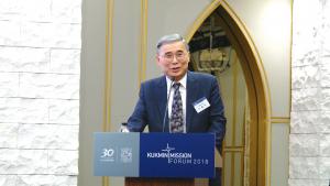 2018국민미래 포럼 한반도 평화와 한국교회 역할