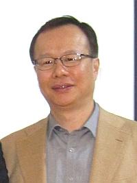 할렐루야교회 김승욱 목사.