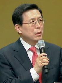 감신대 구약학 왕대일 교수.