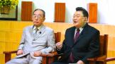 김명혁 림인식 대담