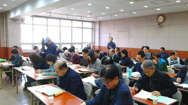한국기독교역사학회 3.1운동