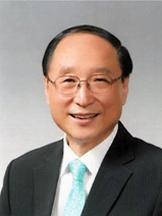 한국교회연합 대표회장 박위근 목사