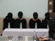 인천 새소망교회 김영남 목사 아들 김다정(김다현)으로부터 그루밍 성폭력을 당했다는 피해자들의 모습.