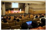지난 해 한국복음주의상담학회 행사 때의 모습.