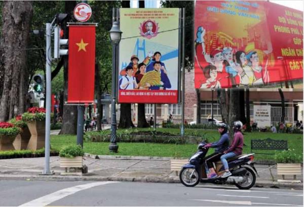 오픈도어선교회 10월 베트남 박해상황