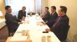 한국교회총연합 한교총 대표회장 회의