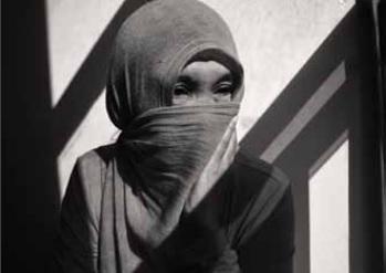 방글라데시 핍박 받는 여성