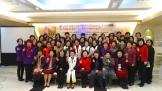 한국교회여성연합회 세계기도일위원회 2차 시연예배