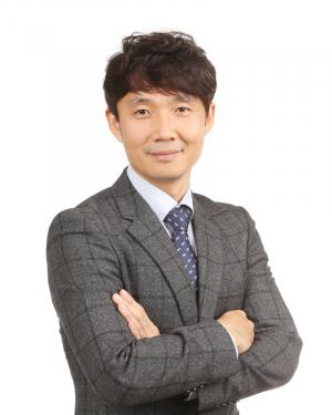 태권도학과 김정모교수