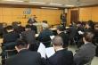 한국기독교총연합회(대표회장 엄기호 목사, 이하 한기총)는 최근 한기총 세미나실에서 제29-8차 임원회를 열고 주요 안건들을 처리했다.
