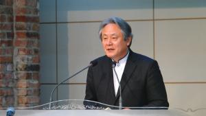NCCK 총무 이홍정 목사.