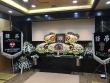 고성호 안수집사 장례모습
