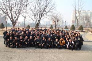 2019년 한국창조과학회 기도회 및 동계 워크숍