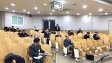 한국조직신학회 제60차