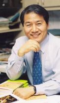 박은조 목사.