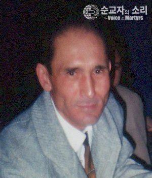 고르반도르디 투라니 목사