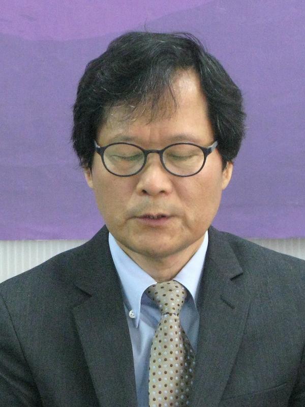 총신대 박용규 교수