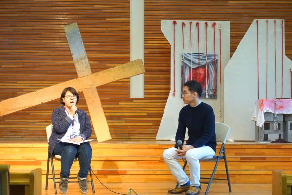 2019 예배를 말한다 컨퍼런스
