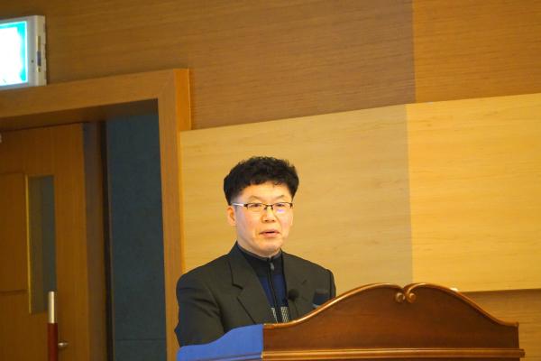 서울대 트루스 포럼 이상원 목사