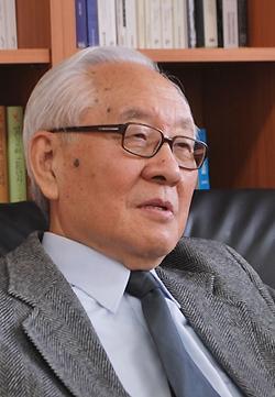 고 강영섭 위원장 추모 기획대담(상)- 강문규, 서광선, 오재식 참여