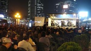 전국통일광장기도연합은 오는 4월 15일 저녁 7시 30분, 서울역 광장에서 북한 동포들의 자유와 구원, 북한 지하교회 성도들의 고난과 핍박으로부터의 해방을 위한 특별 연합기도회를 개최한다고 밝혔다.