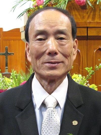 대림다문화센터 대표, 대림중국교포교회 이선규 목사