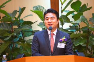 한국기독교화해중재원 11주년 기념예배