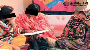 파키스탄 정부 부활절 기독교인들을 향한 테러 우려